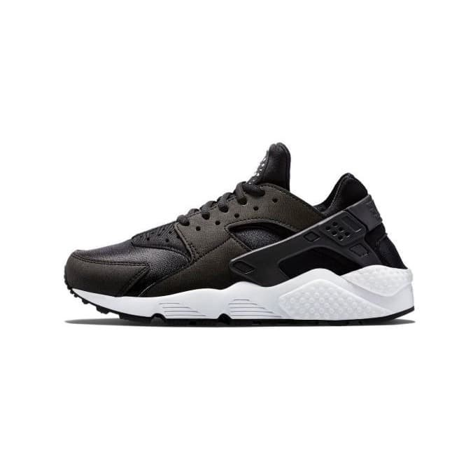 Nike Huarache Black White