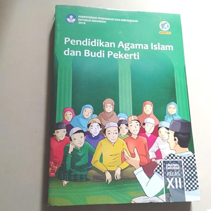 Jual Buku Pendidikan Agama Islam Kls Xii Kota Surabaya Tokoexxel Tokopedia