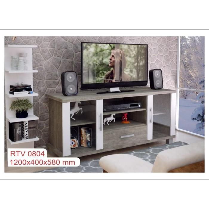 Jual Meja Tv Rak Tv Minimalis Modern Lemari Tv Cabinet Tv Romaro 04 Jakarta Barat Lucckyboys Tokopedia