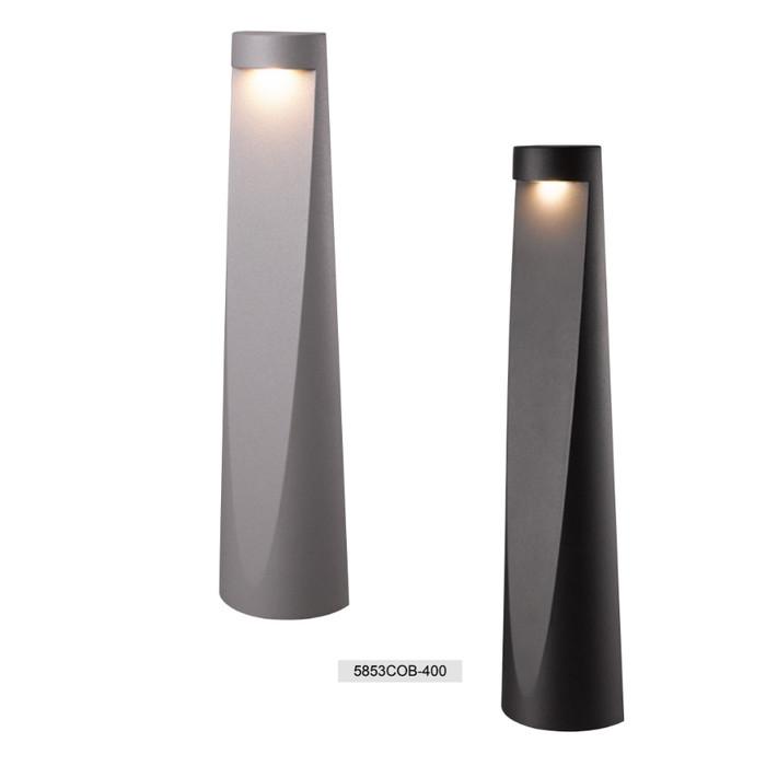Jual Lampu Taman Modern Minimalis Bollard Xl 5853 Kota Tangerang Virtue Lighting Tokopedia