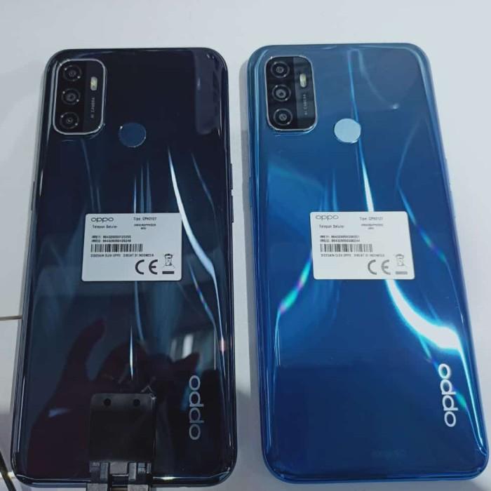 Jual Oppo A53 - Fancy Blue - Kota Depok - eben phone | Tokopedia