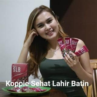 Kopi SLB Koffie Joss Suplemen Stamina Pria Kuat Surabaya Isi 4 Sacet