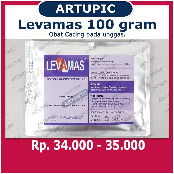 Levamas 100 gram