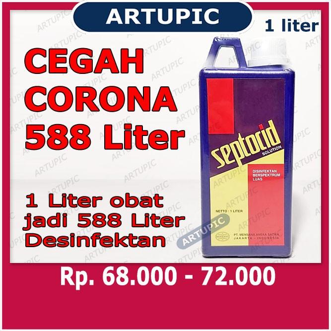Septocid 1 liter