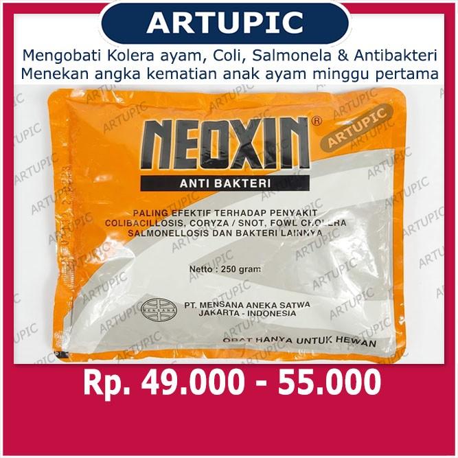 Neoxin 250 gram