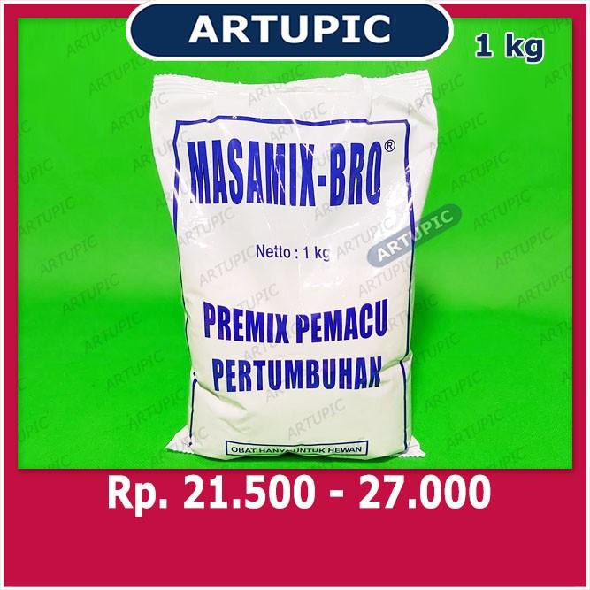 Masamix Bro 1 kg Premix