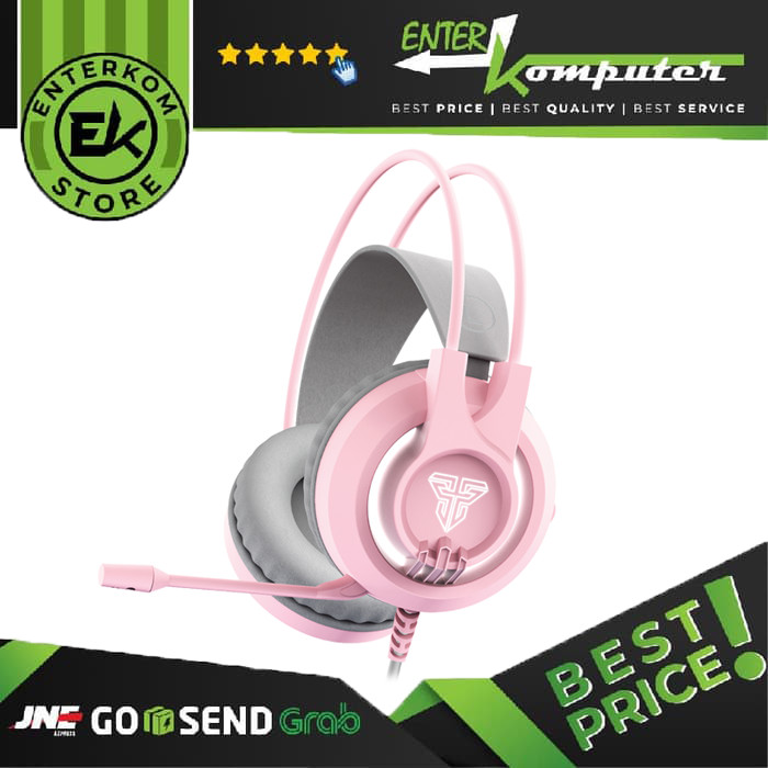 Fantech Chief II HG20 Sakura Edition Gaming Headset
