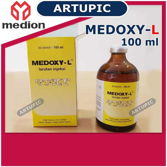 Medoxy�L 100 ml