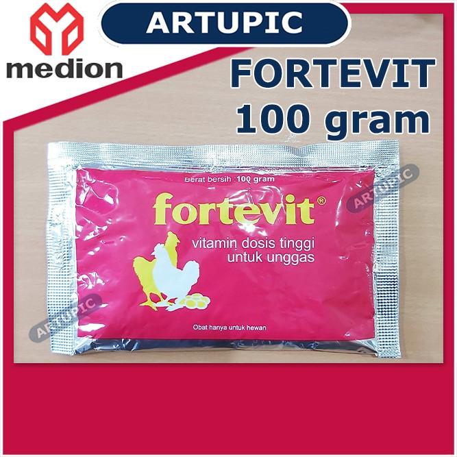 FORTEVIT 100 gram