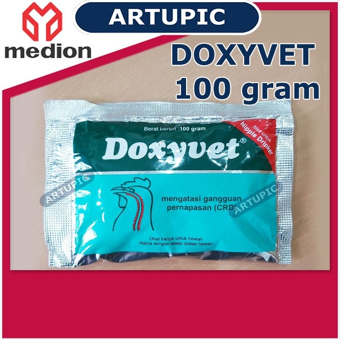 Doxyvet 100 gram