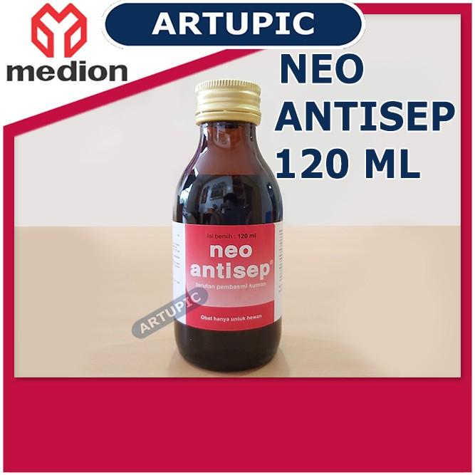 Neo Antisep 120 ml