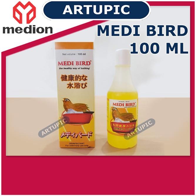 Medi Bird 100 ml