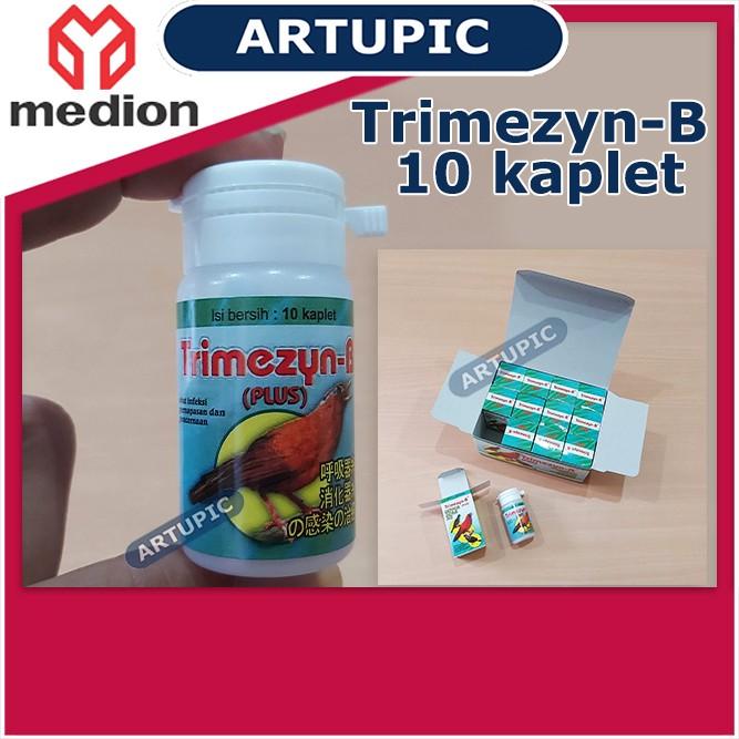 Trimezyn-B Plus