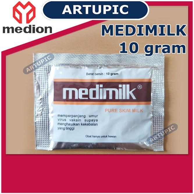 Medimilk 10 gram