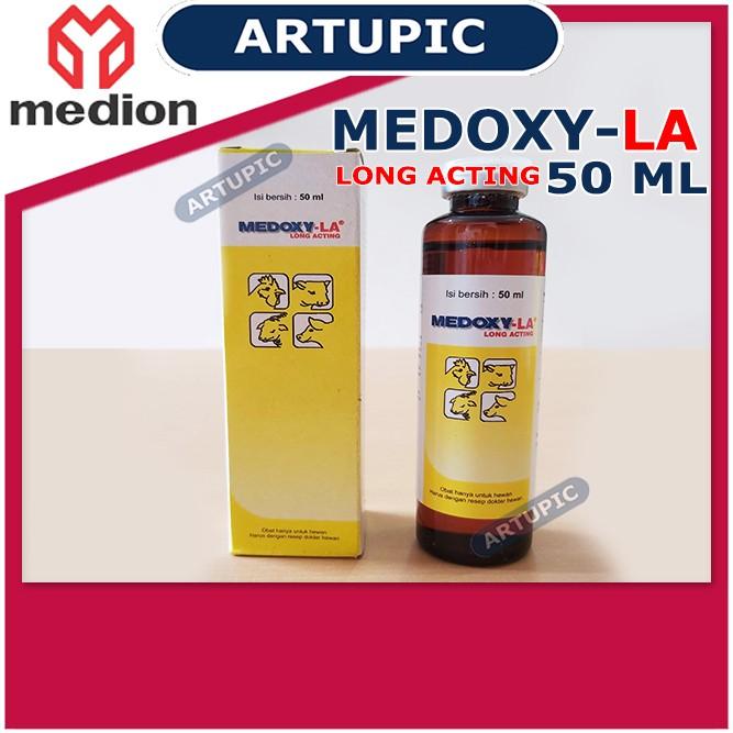 Medoxy-LA 50 ml