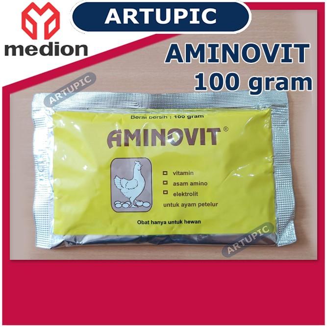 Aminovit 100 gram