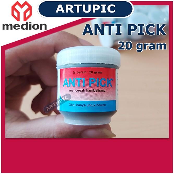 Anti Pick 20 gram
