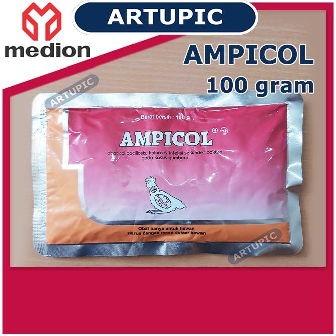 Ampicol 100 gram