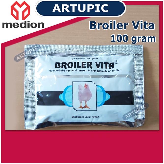 Broiler Vita 100 gram