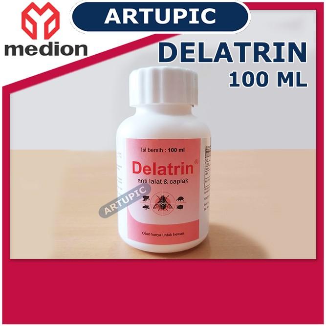 Delatrin 100 ml