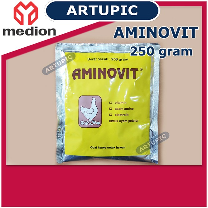 Aminovit 250 gram