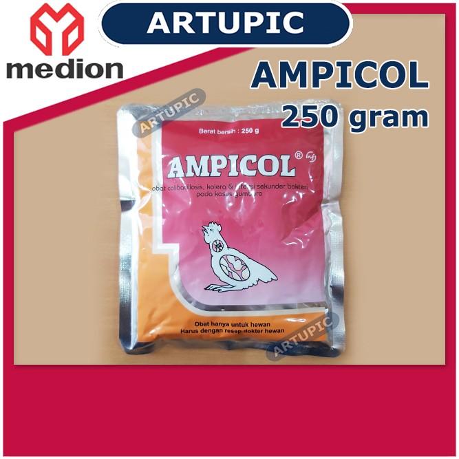 Ampicol 250 gram