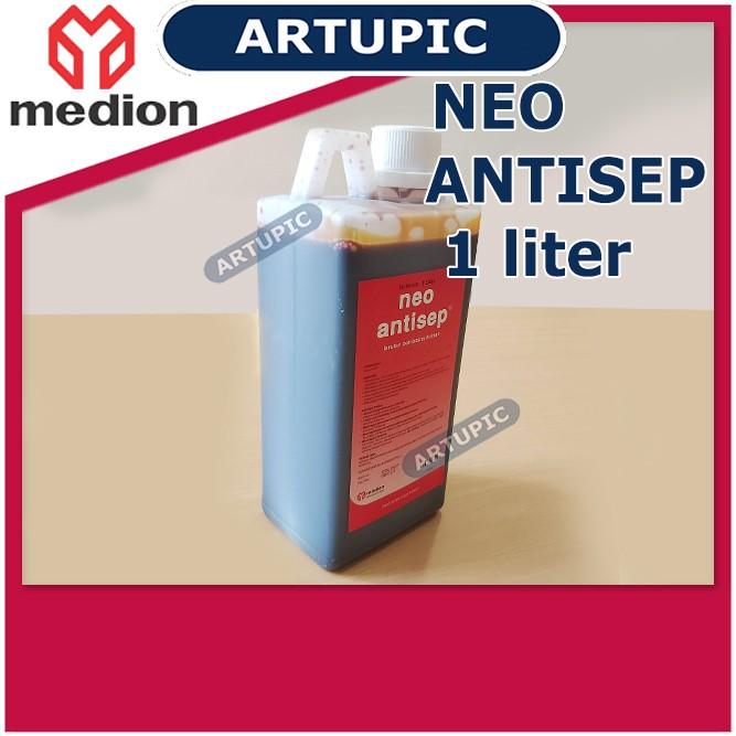 Neo Antisep 1 liter
