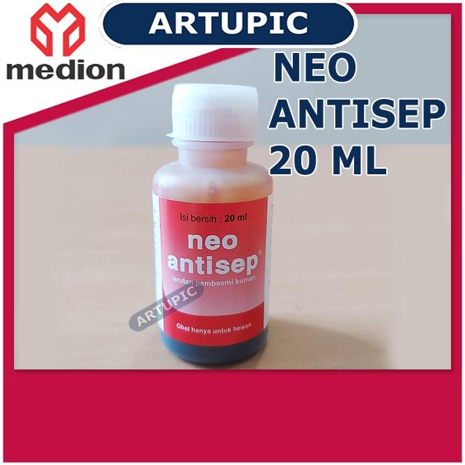 Neo Antisep 20 ml