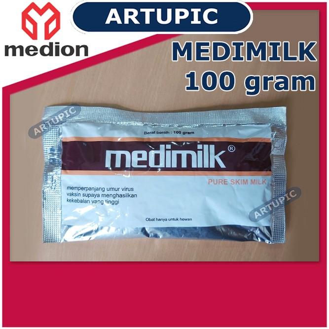 Medimilk 100 gram
