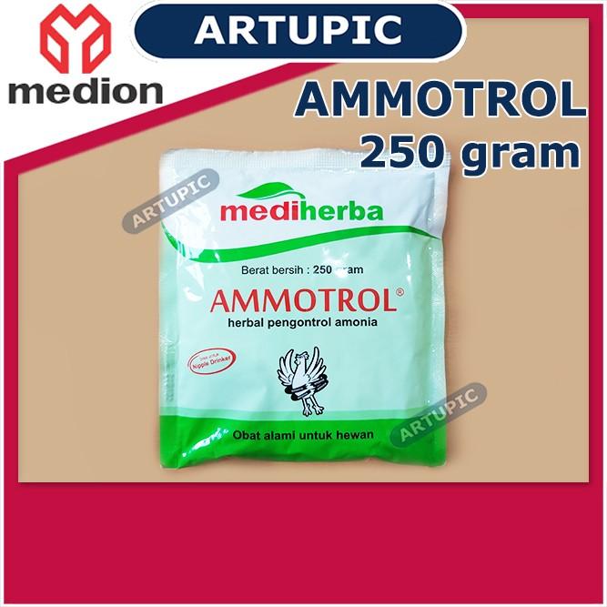 Ammotrol 250 gram
