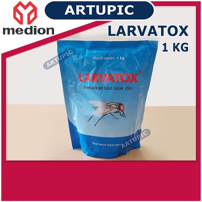 Larvatox 1 kg