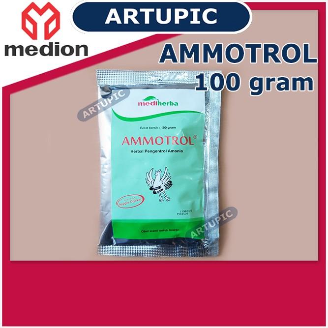 Ammotrol 100 gram