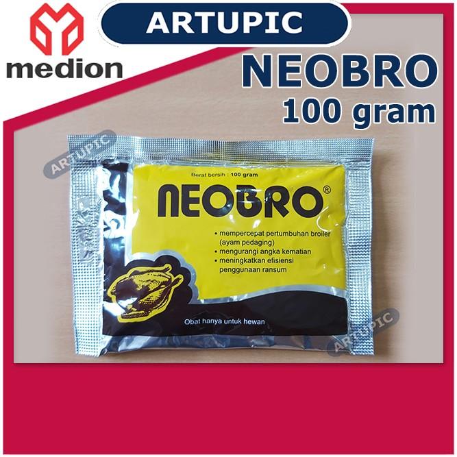 Neobro 100 gram