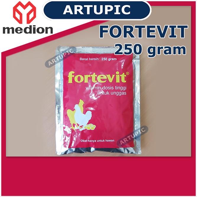 FORTEVIT 250 gram