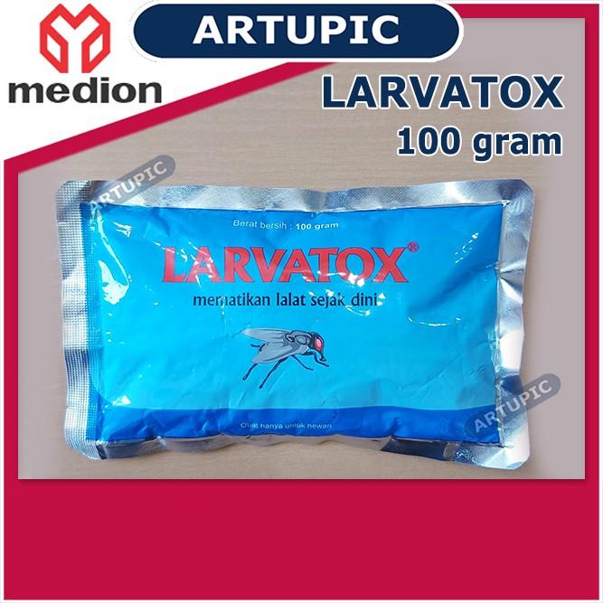 Larvatox 100 Gram