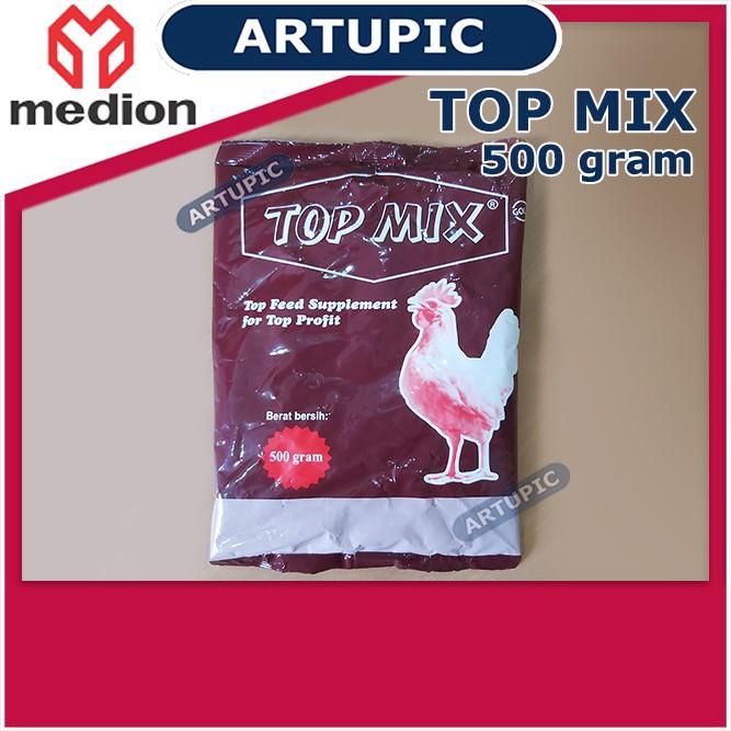 Top Mix 500 gram