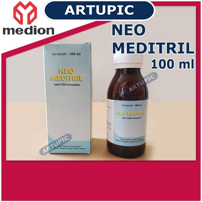 Neo Meditril 100 ml
