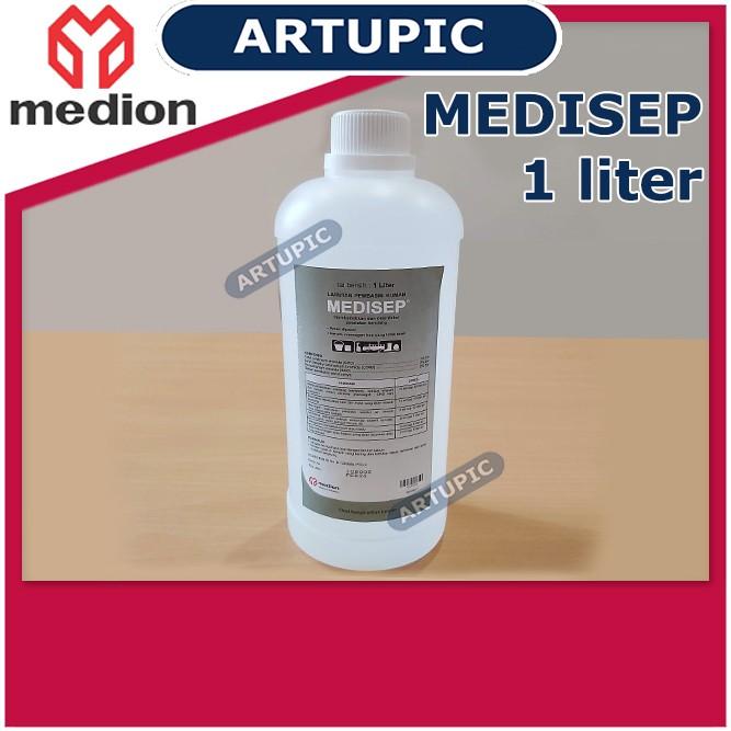 Medisep 1 liter