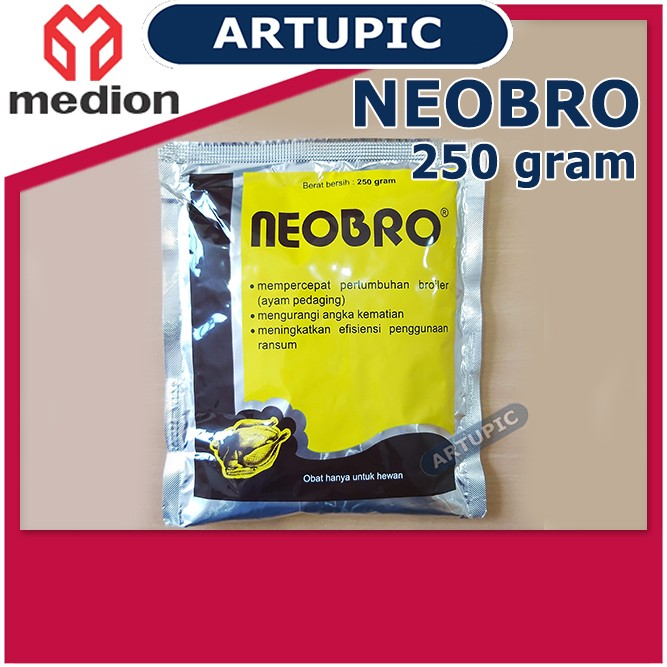 Neobro 250 gram