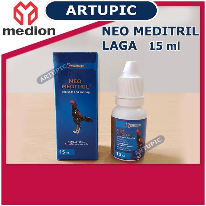 Neo Meditril LAGA 15 ml