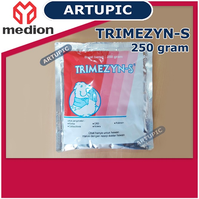 Trimezyn-S 250 gram