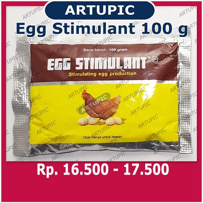 Egg Stimulant 100 gr