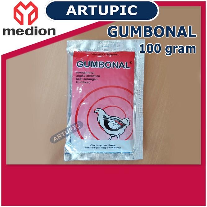 Gumbonal 100 gram