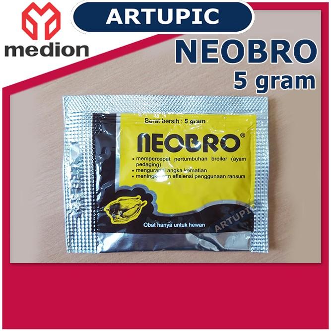 Neobro 5 gram