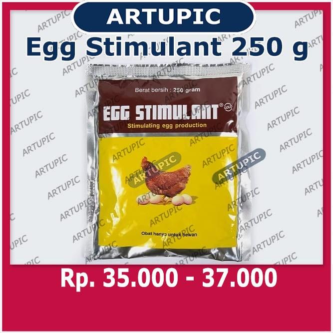 Egg Stimulant 250 gr