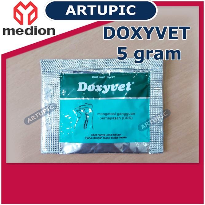 Doxyvet 5 gram