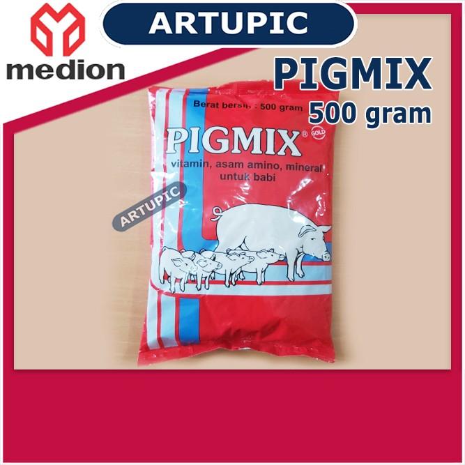Pigmix 500 Gram
