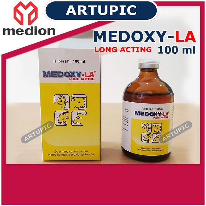 Medoxy-LA 100 ml