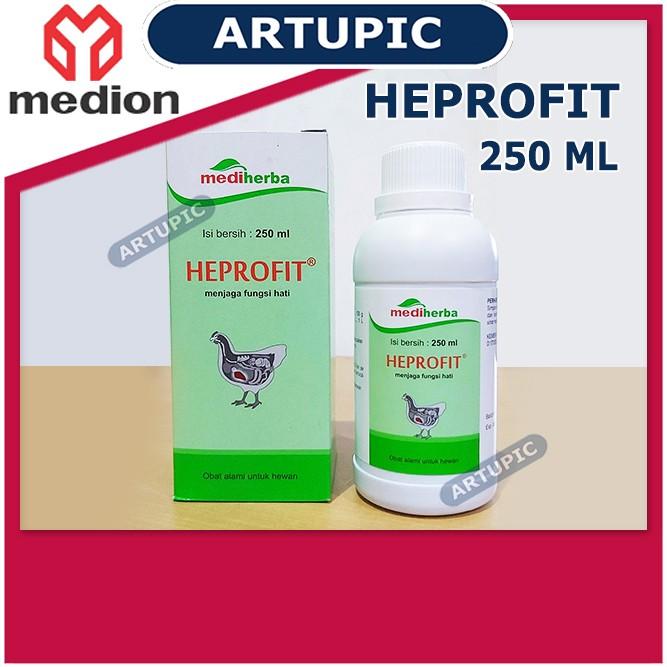 Heprofit 250 ml