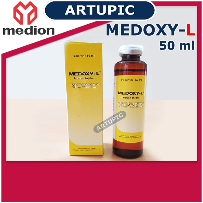 Medoxy�L 50 ml